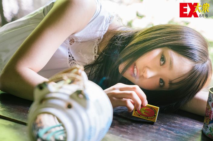 欅坂46菅井友香