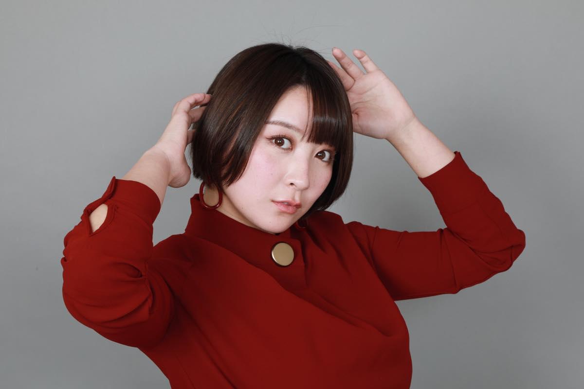 「105cmバスト」紺野栞の画像31
