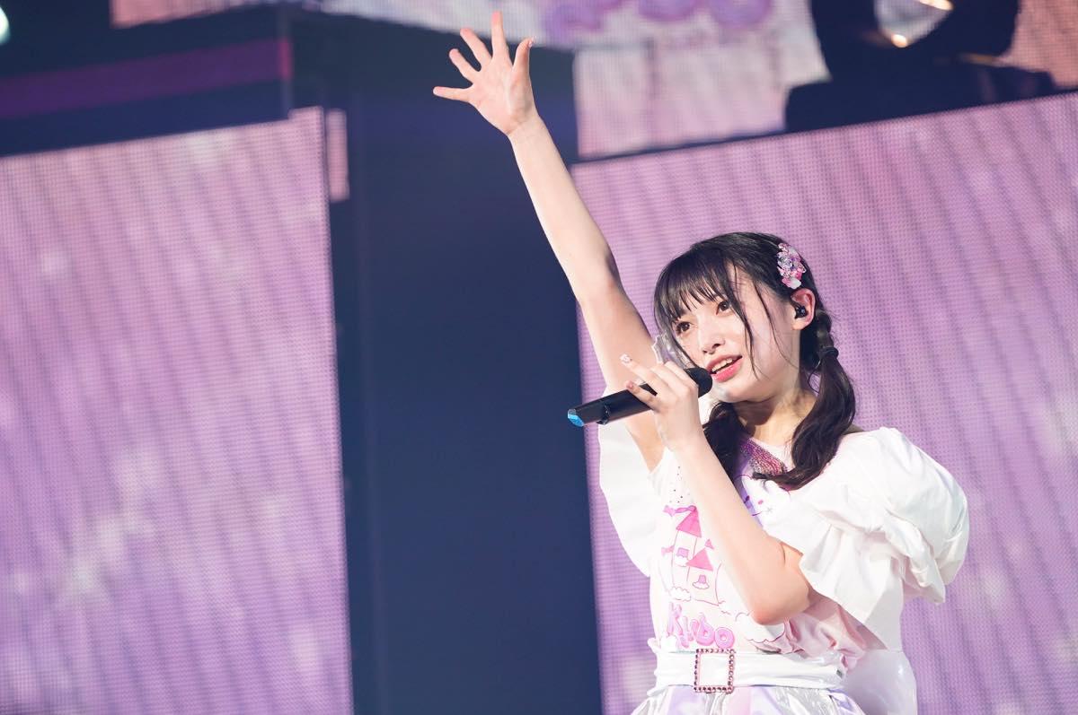 AKB48久保怜音ソロコンサートの画像1