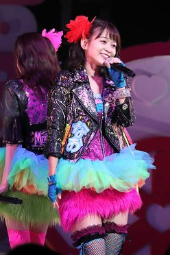 AKB48チーム8太田奈緒の画像