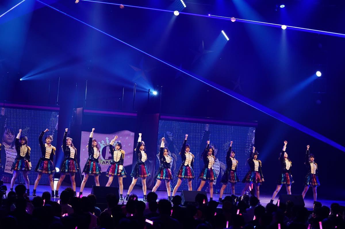 AKB48全国ツアー2019~楽しいばかりがAKB!~チームツアーファイナル公演レポート【写真28枚】の画像023