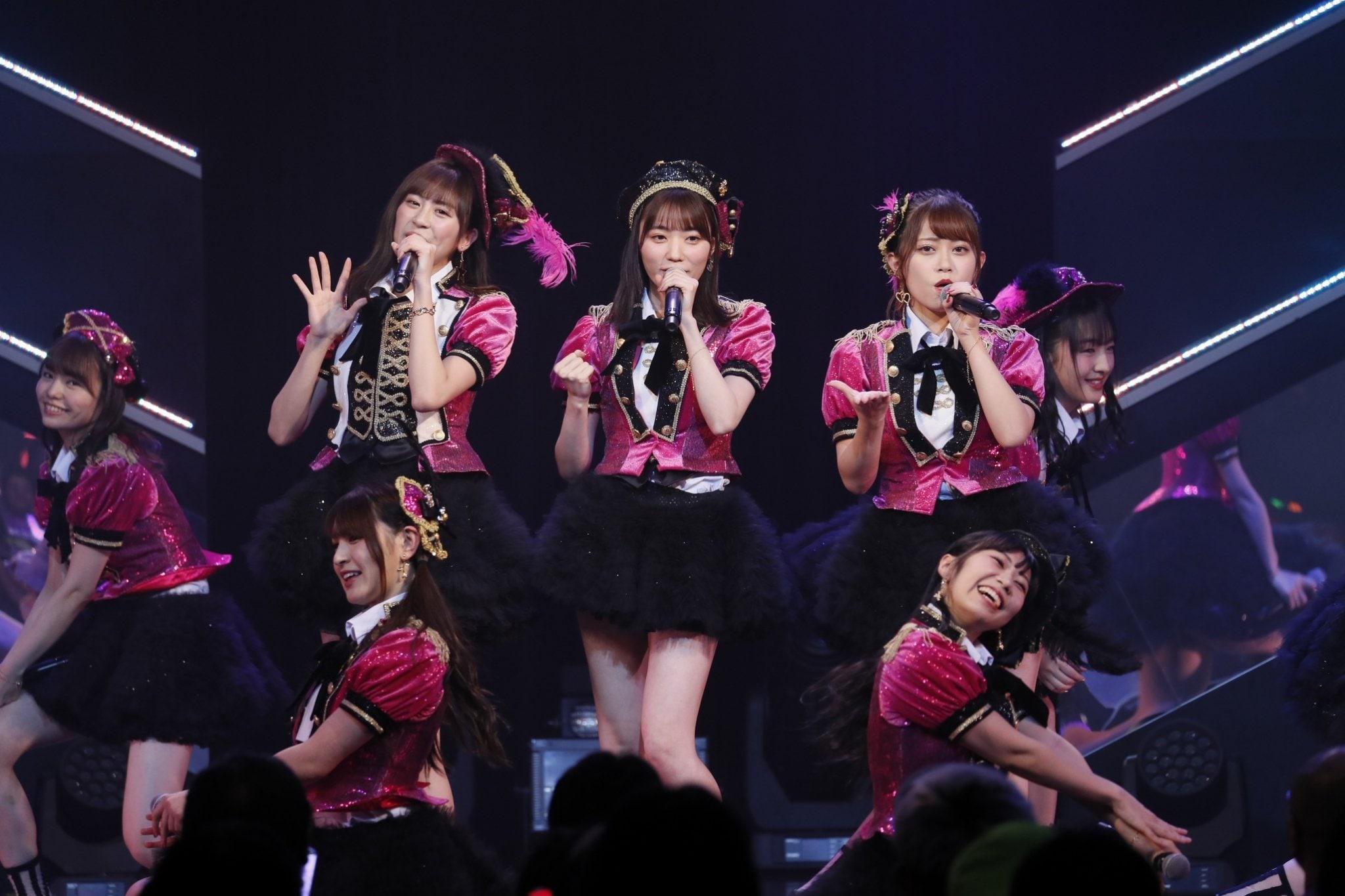 HKT48新ユニットR24「博多リフレッシュ」公演が開幕!【写真16枚】の画像003