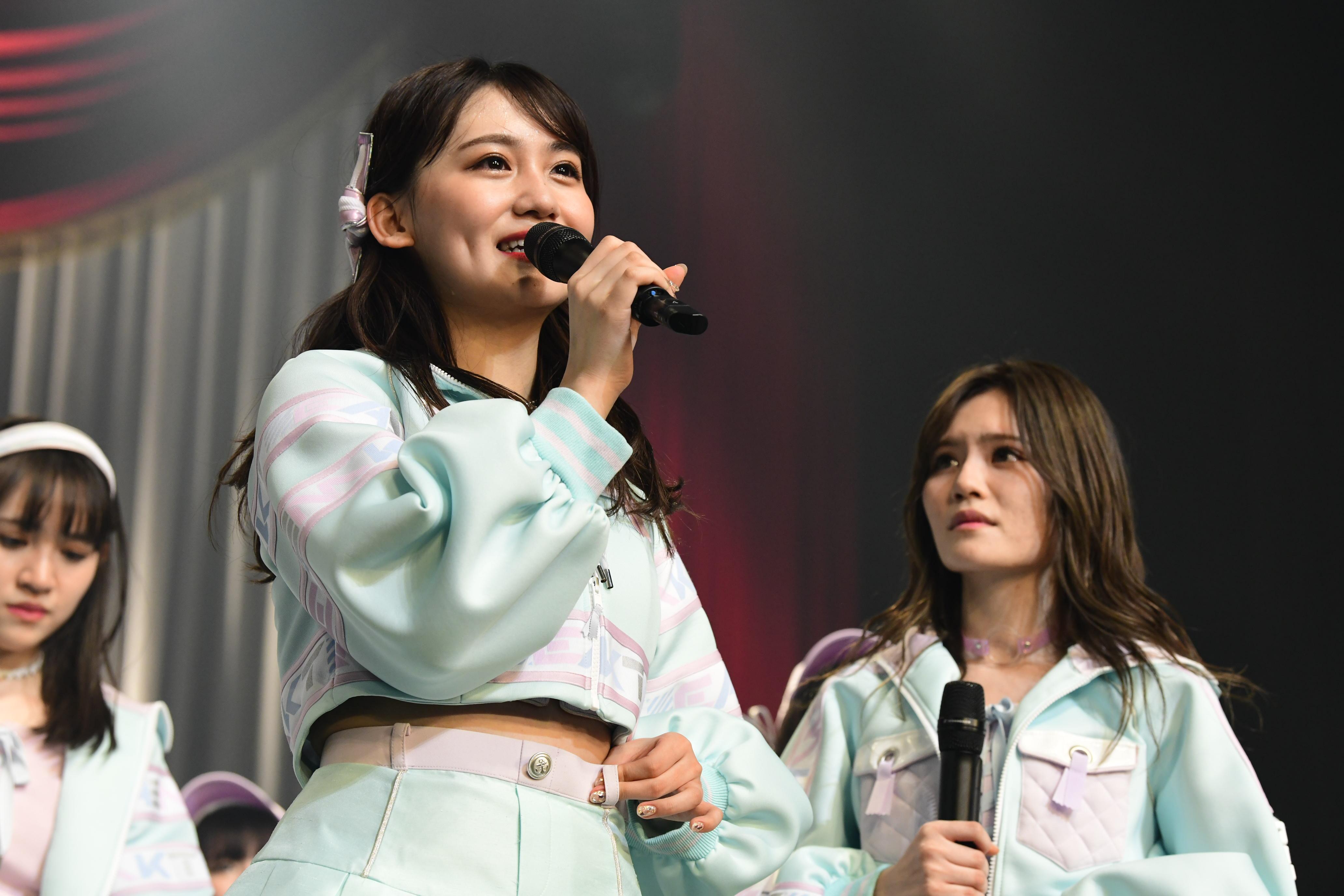 AKB48チームK単独コンサートにて、小嶋真子が突然の卒業発表!【写真8枚】の画像004