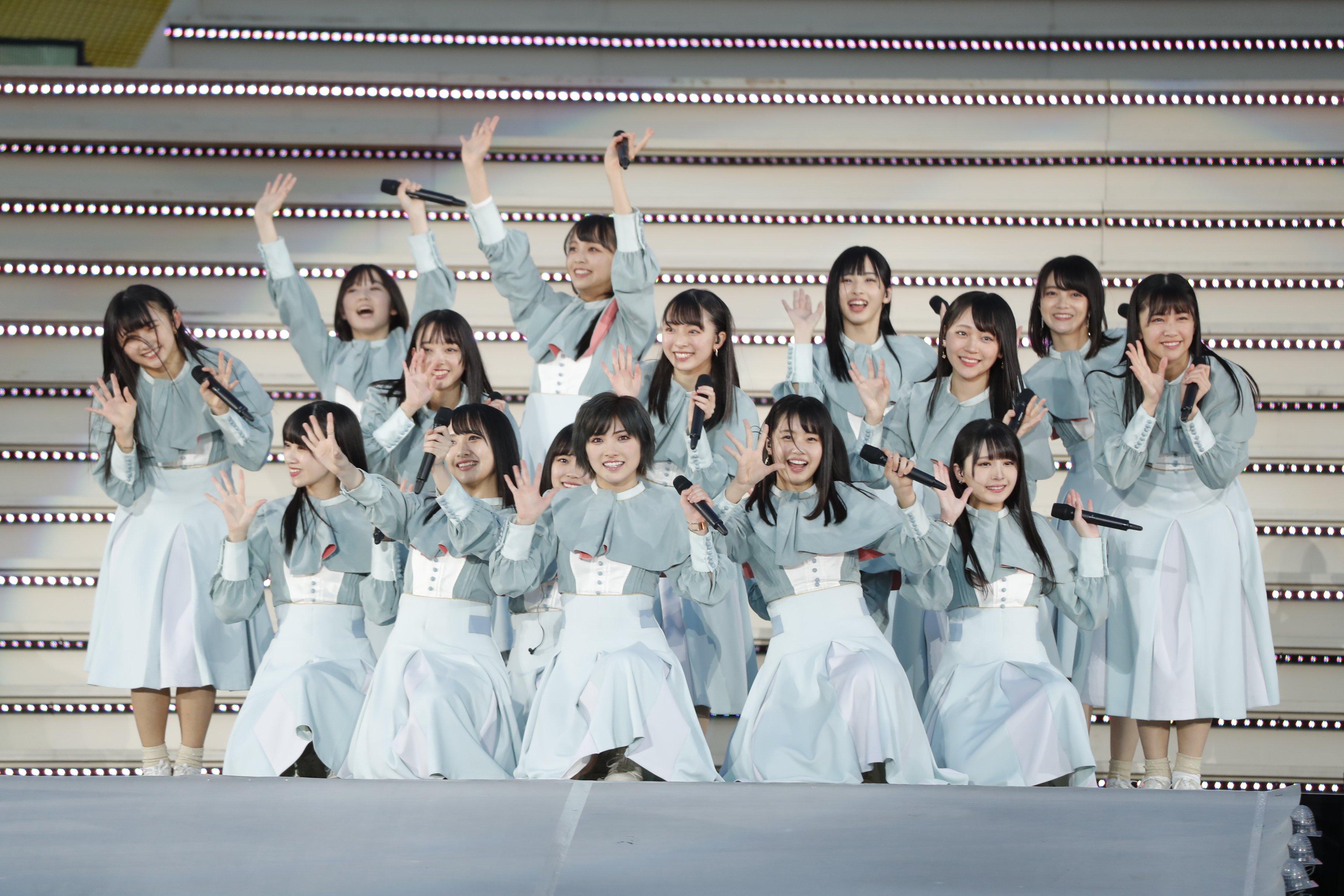 AKB48小嶋真子「笑顔で卒業」AKB48フェスのトリを飾る【写真19枚】の画像005