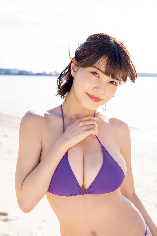 岸明日香「ほろ酔いピンク肌」はセクシー度倍増し!【写真10枚】の画像009