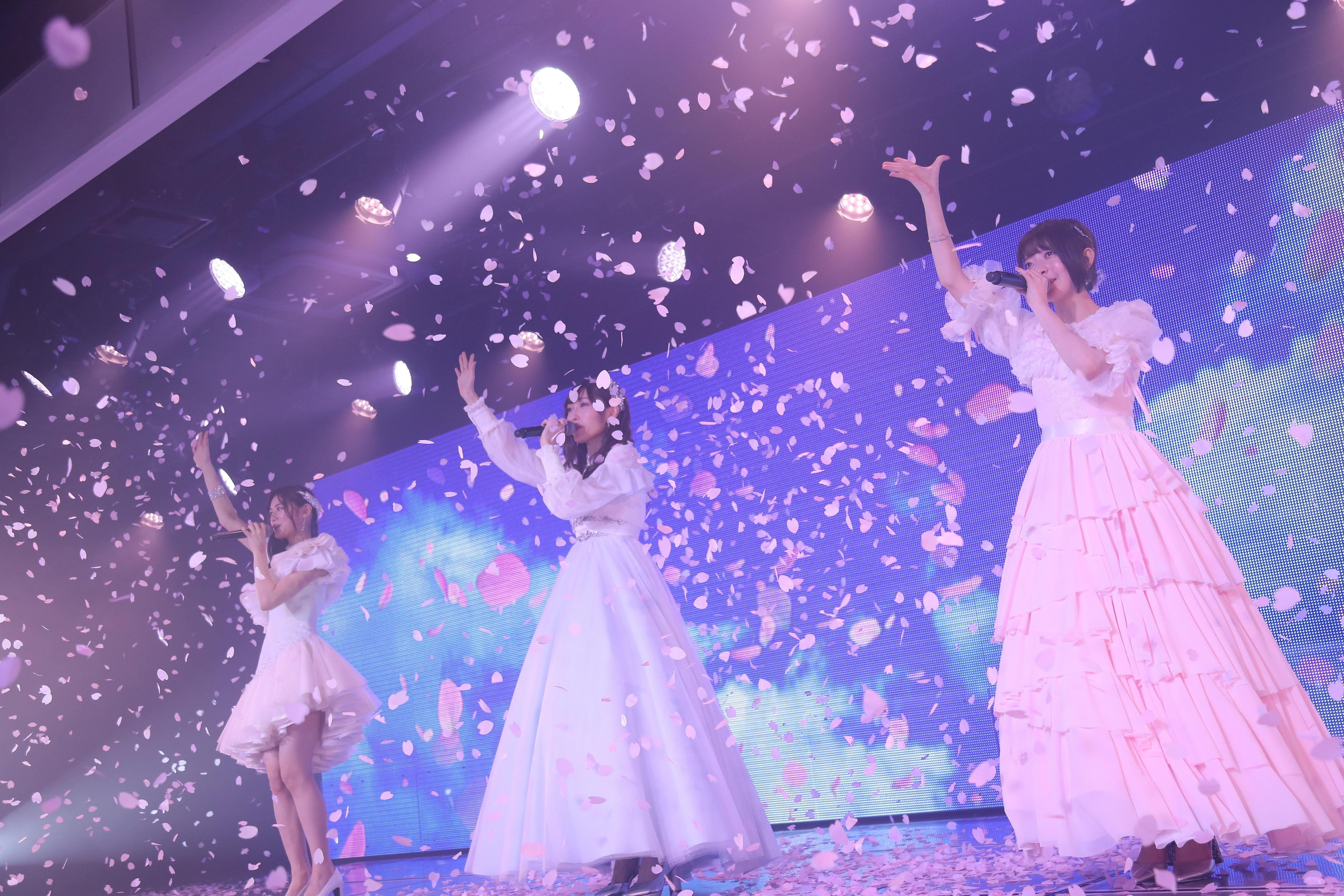 NGT48⼭⼝真帆、菅原りこ、⻑⾕川玲奈・卒業公演後のコメント発表!【写真14枚】の画像011