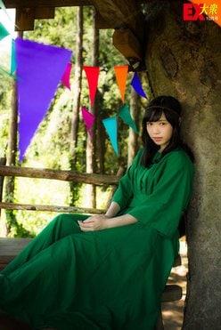 HKT48運上弘菜