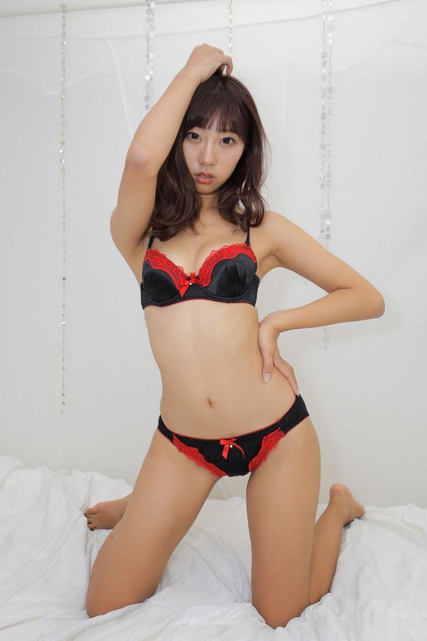 【肥川彩愛】東京Lily×EXwebコラボ企画 優秀作品発表!【写真10枚】の画像007