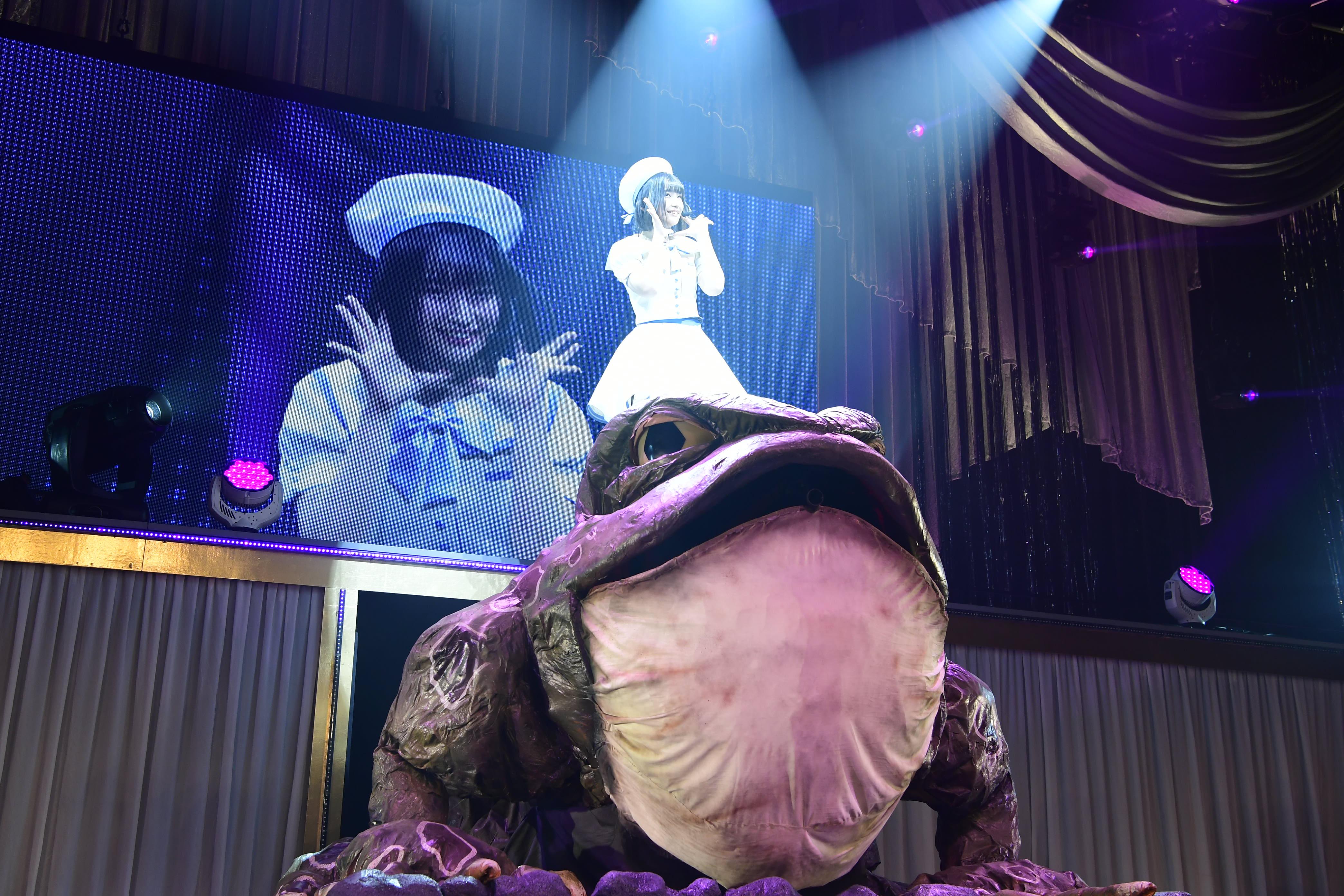 AKB48矢作萌夏、ソロコンサートで「卒業した姉の手紙」に涙!【写真10枚】の画像005