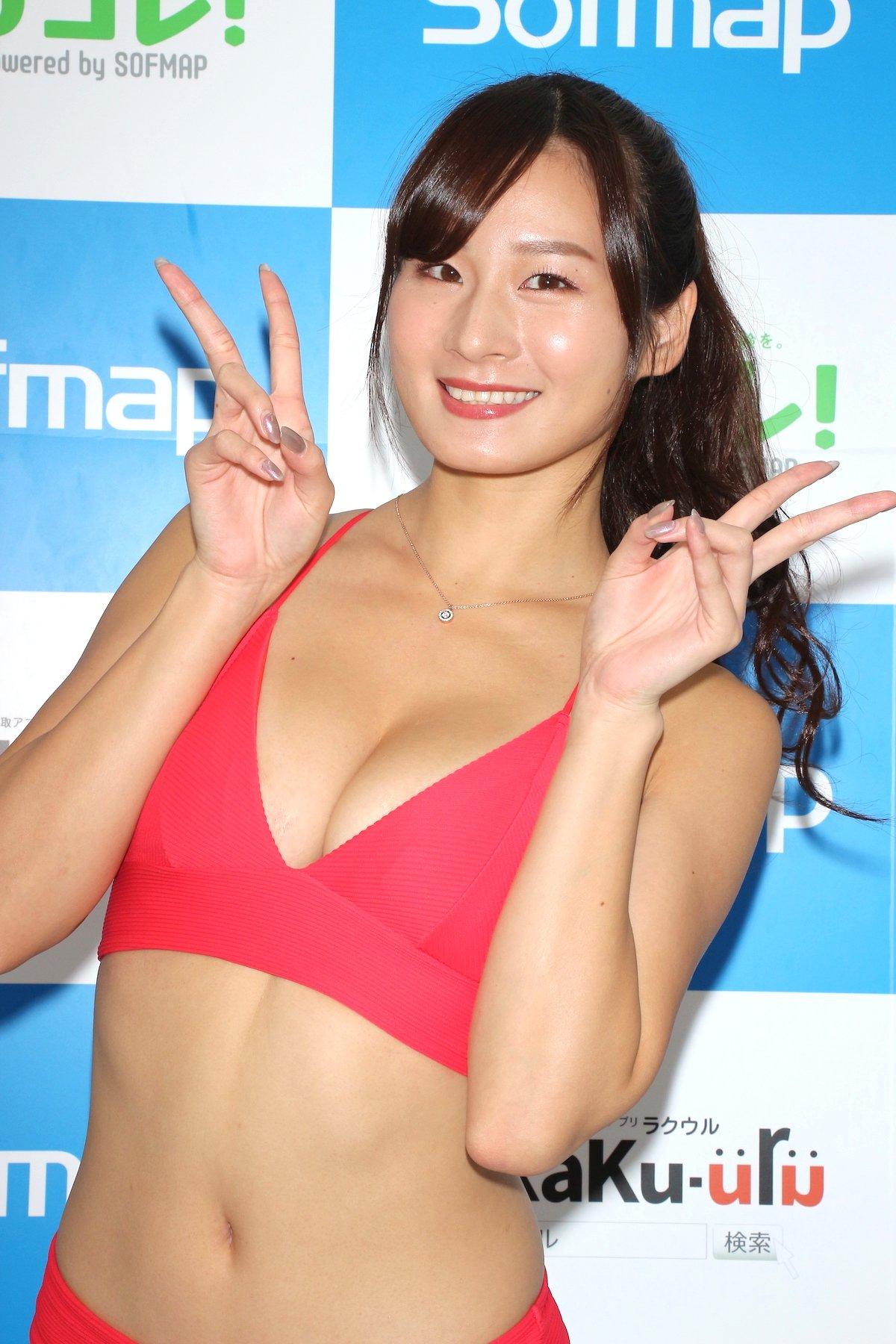 清瀬汐希「本当に何も着てない」お風呂のシーンは露出度満点!【画像62枚】の画像033