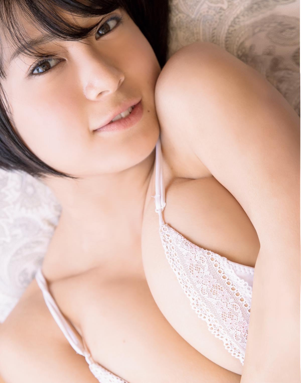 RaMu「胸だけデカい」148cmミニマムボディ【写真8枚】の画像004