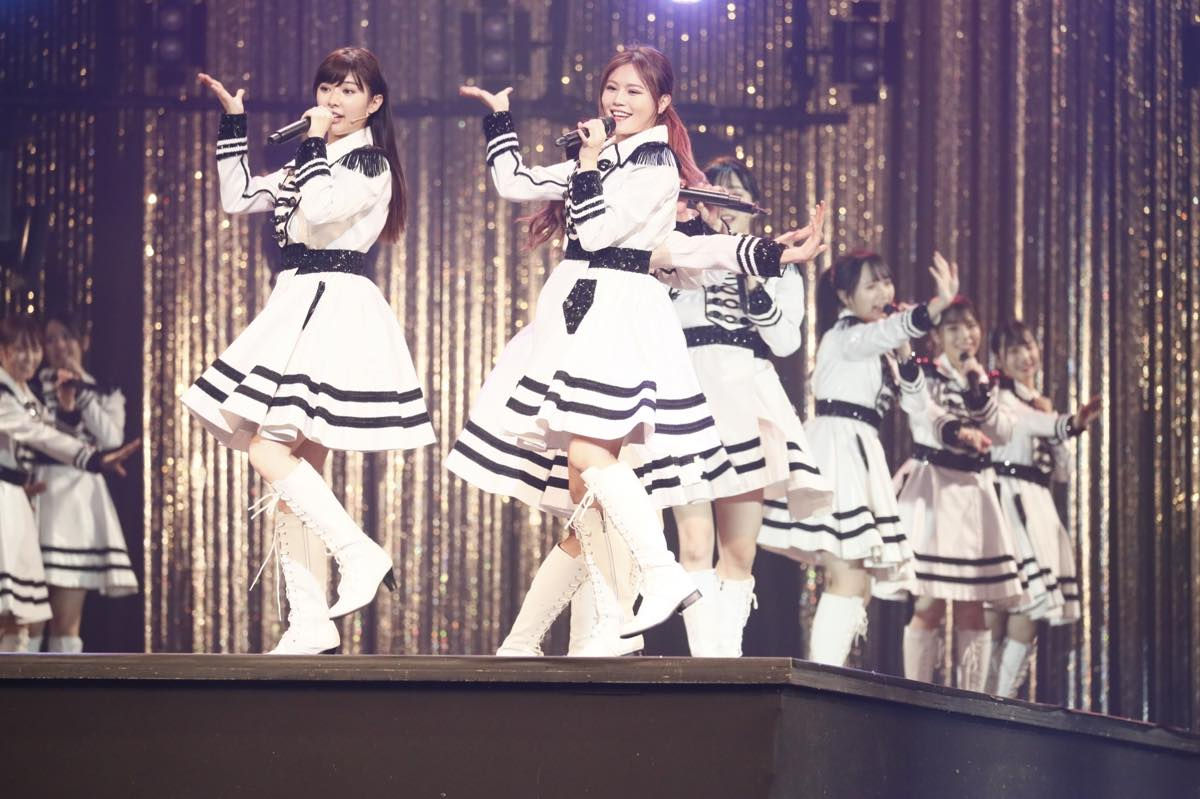 AKB48グループが集結「仁義なき戦い」公演がいよいよ開幕!【写真38枚】の画像038