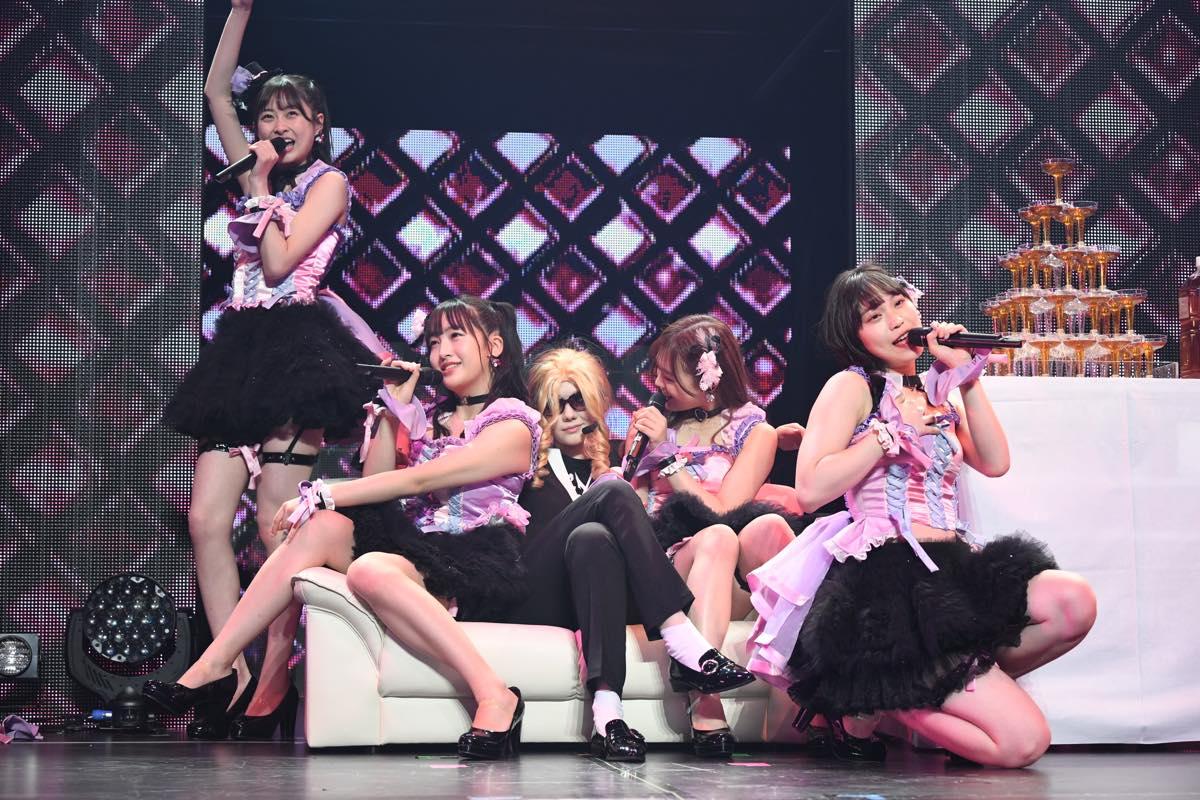 HKT48選抜メンバーコンサートの画像7