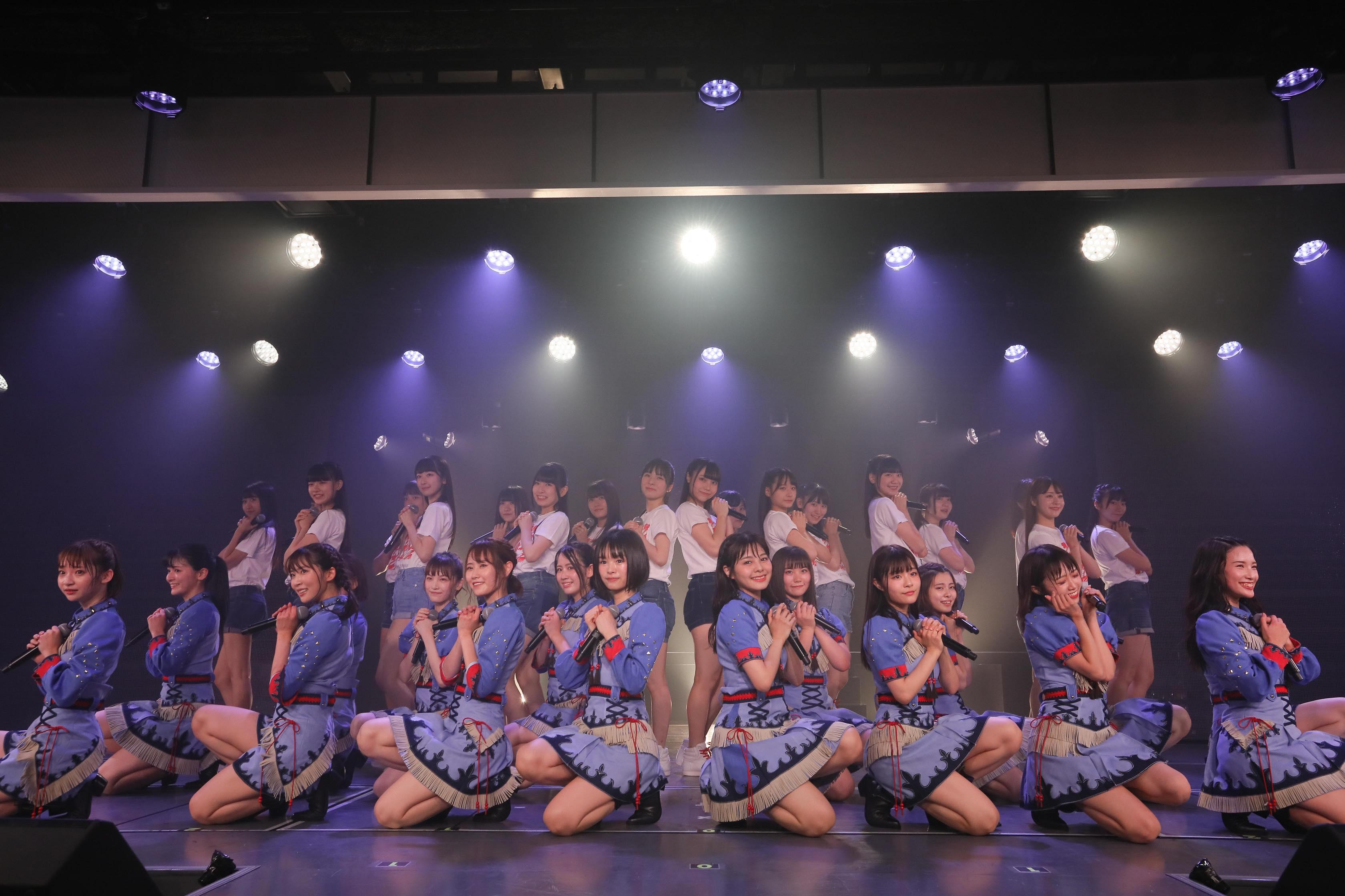 NGT48が新公演「夢を死なせるわけにいかない」で再始動!【写真11枚】の画像009