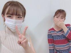 高橋みなみ「変わらずかわええ」川栄李奈と久しぶりの再会に、ファン歓喜の画像