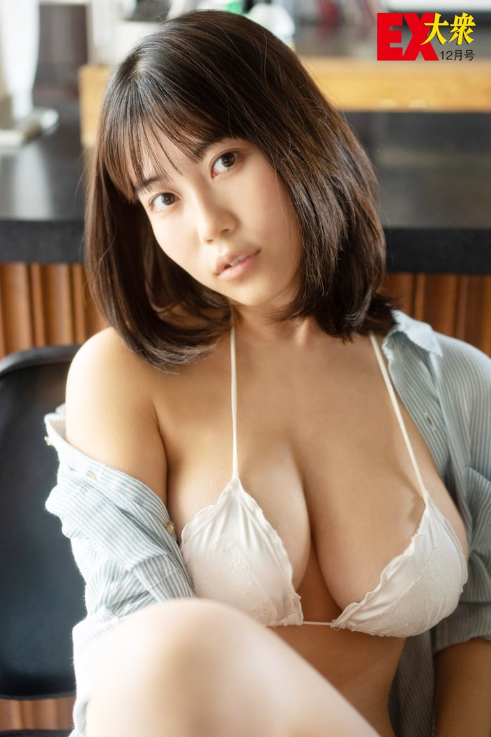伊織いお、東雲うみ、戸田れい…兼業OLがグラドル界で増えたわけを探る!!の画像