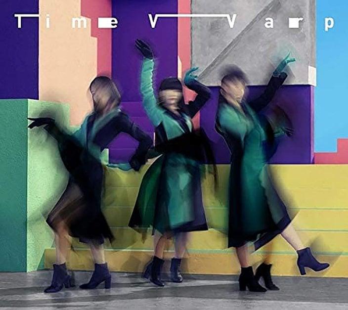 『Perfume』ダンスの独自性「振付師・竹中夏海と追う」アイドルダンス総論の画像