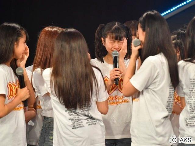 HKT48が「研究生全員の昇格」を発表!の画像003