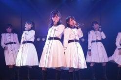 「岡部麟が見せた、キャプテンの心意気」AKB48劇場岡部チームA「目撃者」初日公演レポートの画像