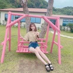 田中菜津美「MC力はAKB48グループ随一!」福岡密着型で活動を続ける元HKT48メンバーの画像