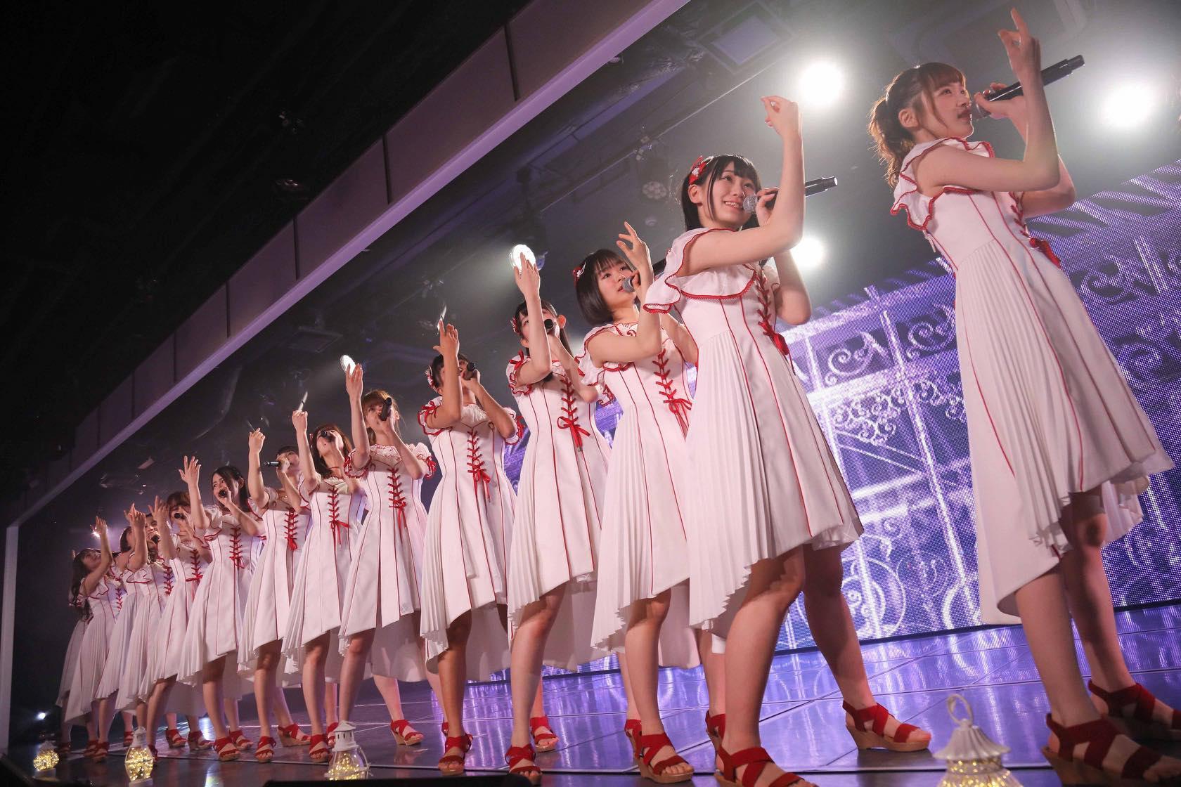 NGT48山口真帆ほか、メンバーそれぞれが千秋楽公演でコメントを発表!【写真16枚】の画像012