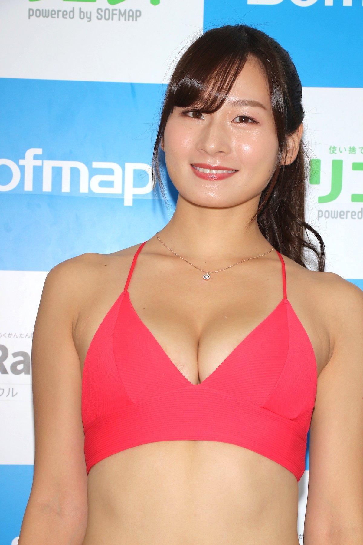 清瀬汐希「本当に何も着てない」お風呂のシーンは露出度満点!【画像62枚】の画像020
