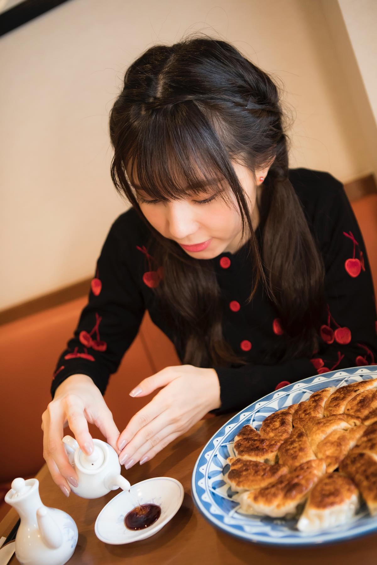 大森莉緒ラストアイドルLoveCocchiの画像9