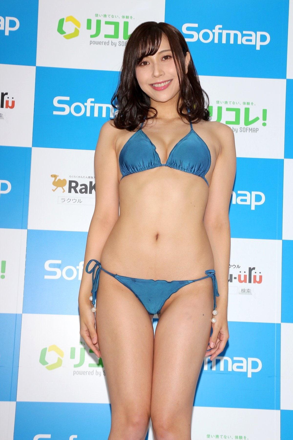 緑川ちひろ「痴女が歩き回ってる」台湾で職質されちゃいました【画像50枚】の画像006