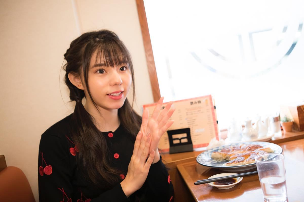 大森莉緒ラストアイドルLoveCocchiの画像19