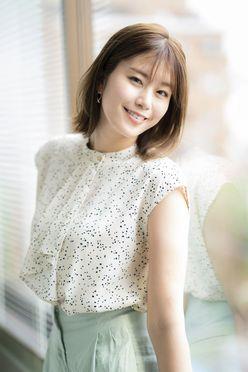 稲村亜美「フルスイングが人生を変えた!」健康美がまぶしい野球女子タレントの第一人者【画像2枚】の画像