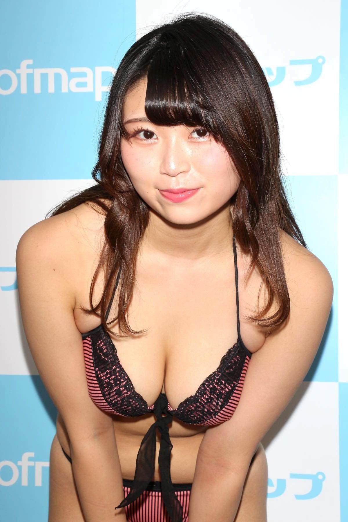 芦屋芽依のグラビア水着ビキニ画像0026