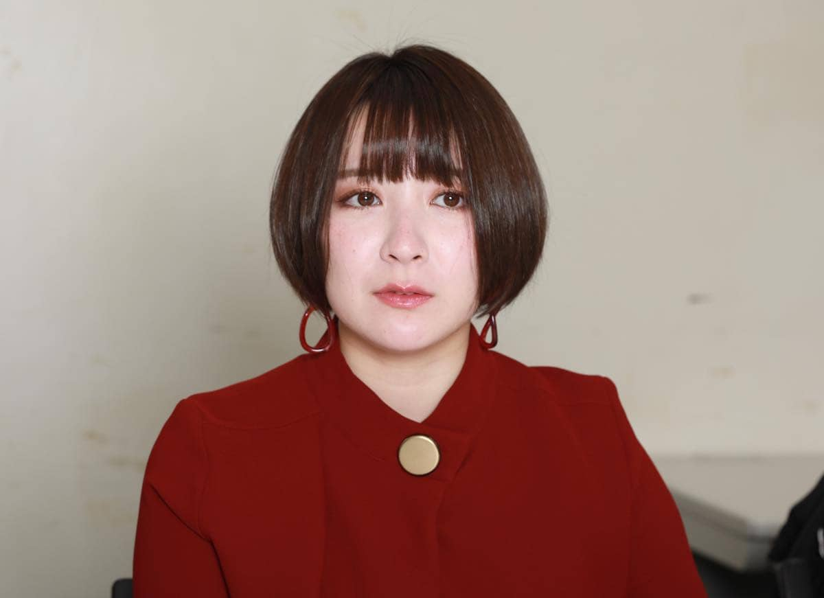 「105cmバスト」紺野栞の画像16