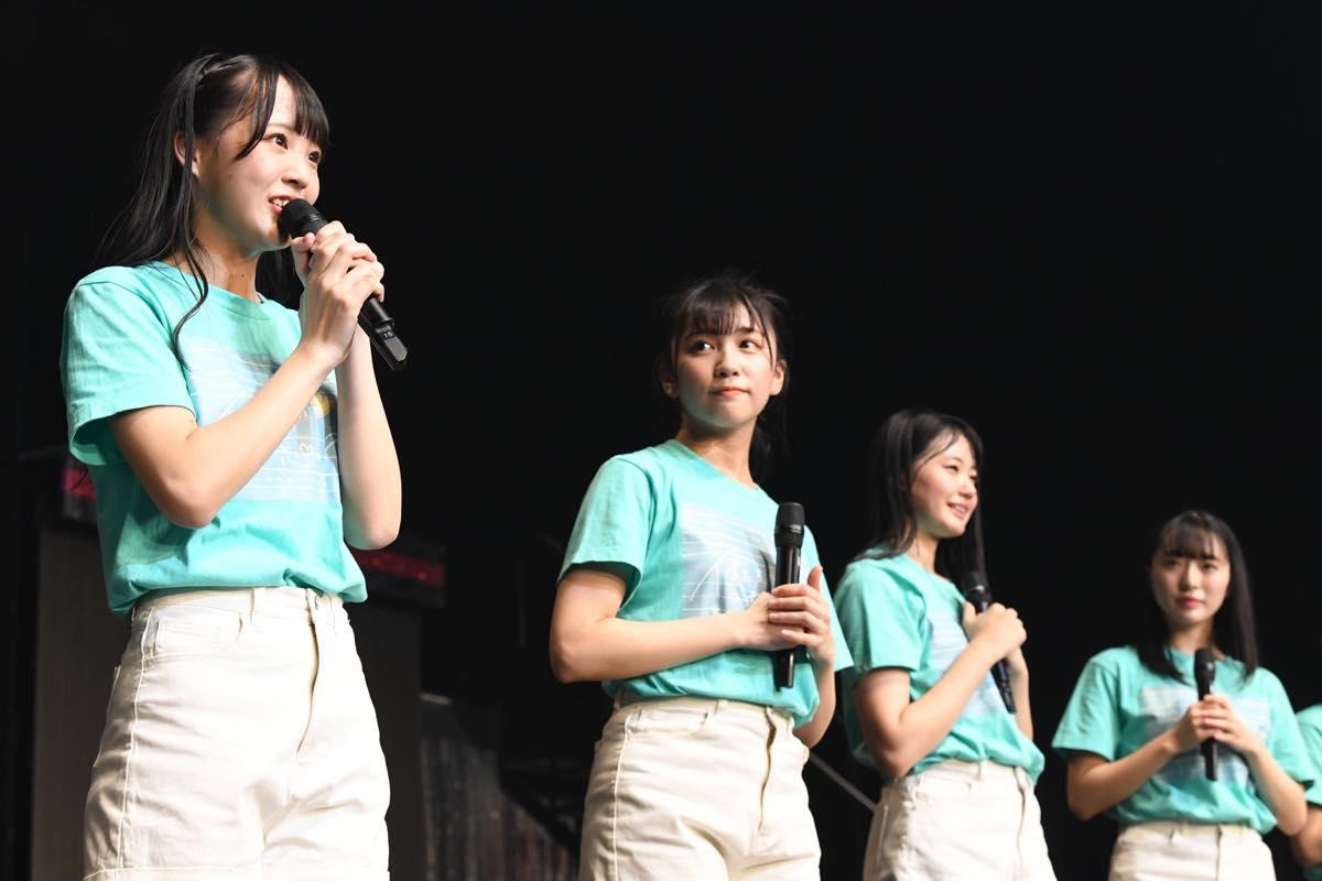 STU48選抜メンバーコンサートの画像4