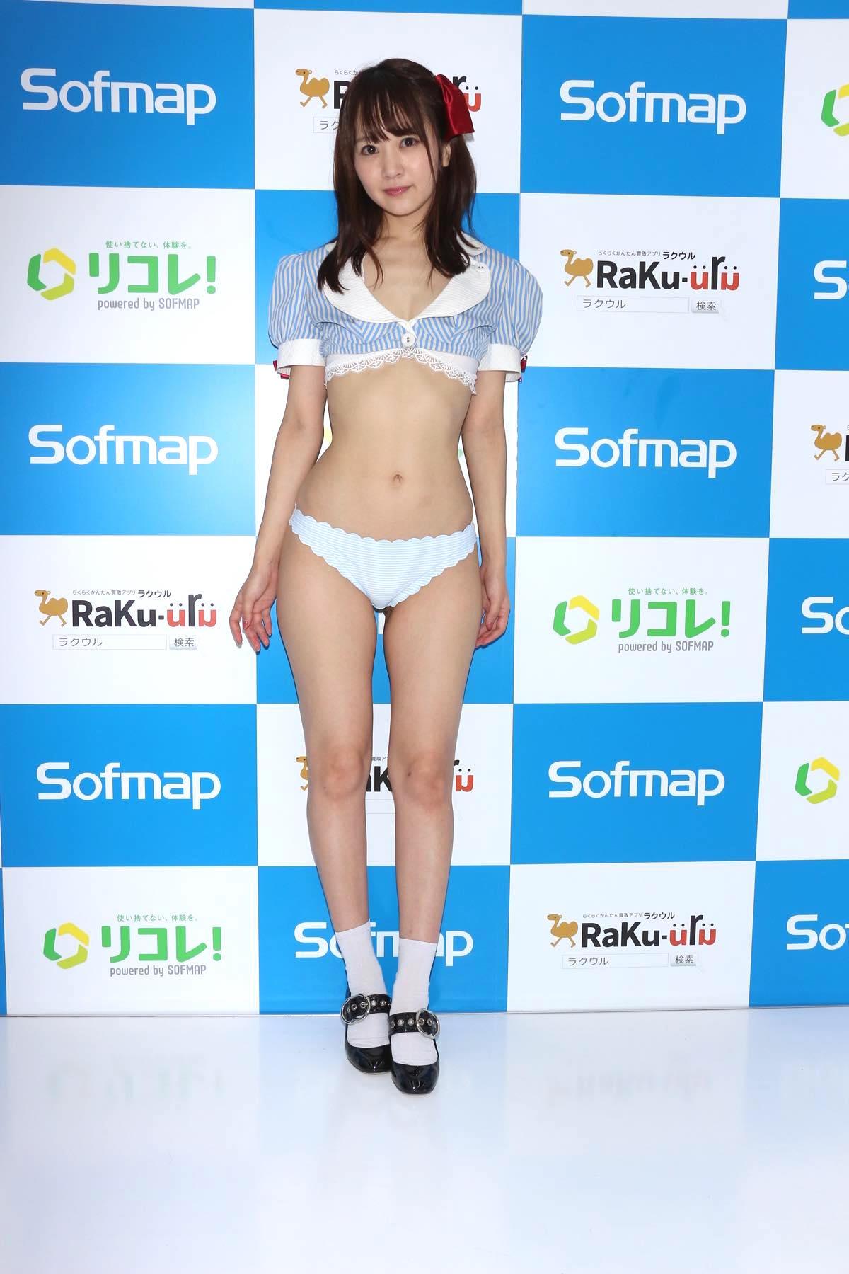 浜田翔子「出していきます」って自分から言ったのに……【写真32枚】の画像003