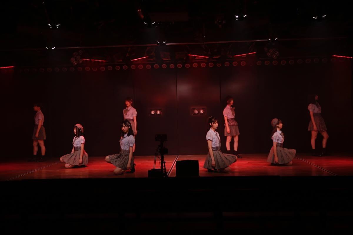 AKB48チーム8が毎年恒例のお祭りイベント「8月8日はエイトの日」を開催!【画像14枚】の画像003