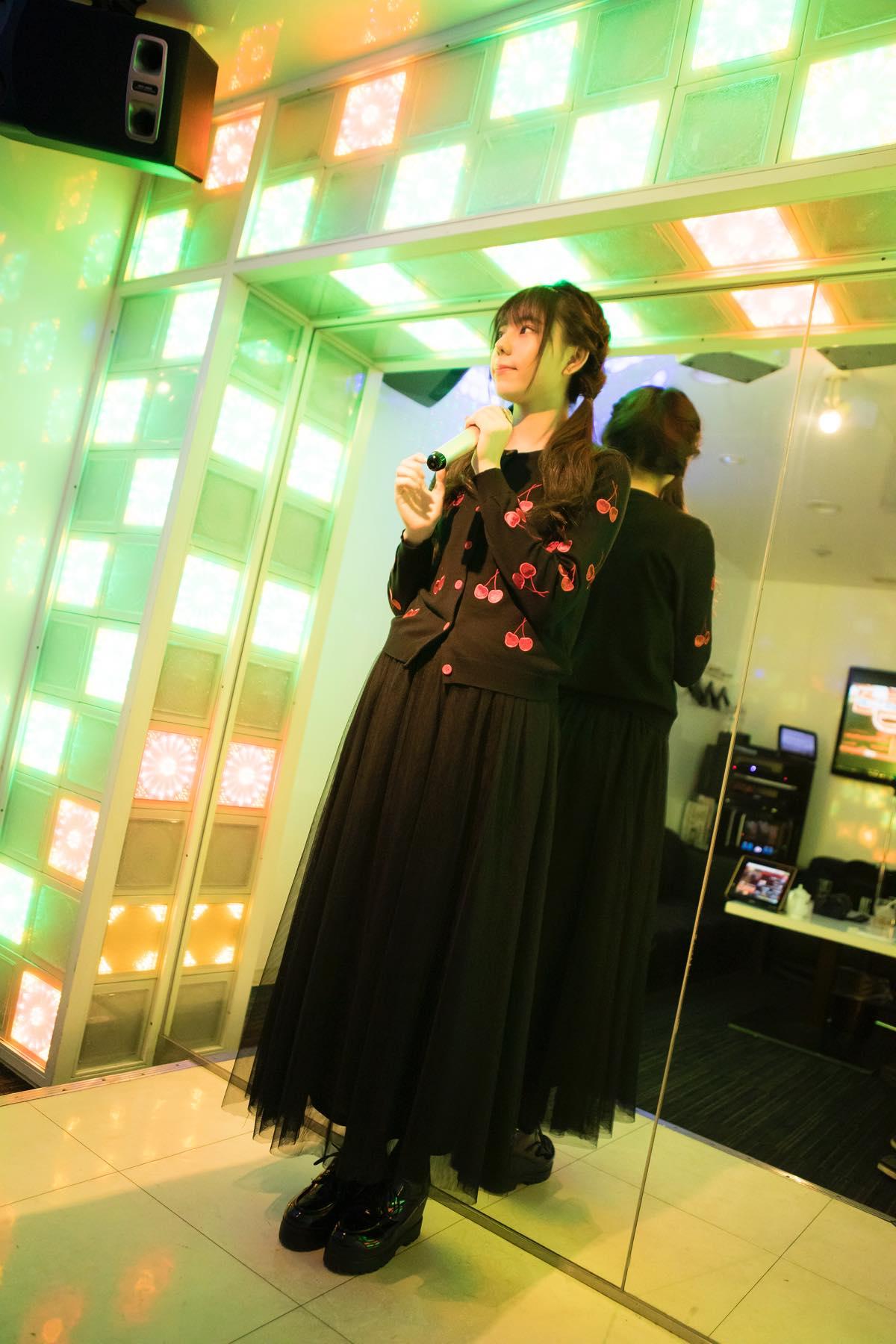 大森莉緒ラストアイドルLoveCocchiの画像1