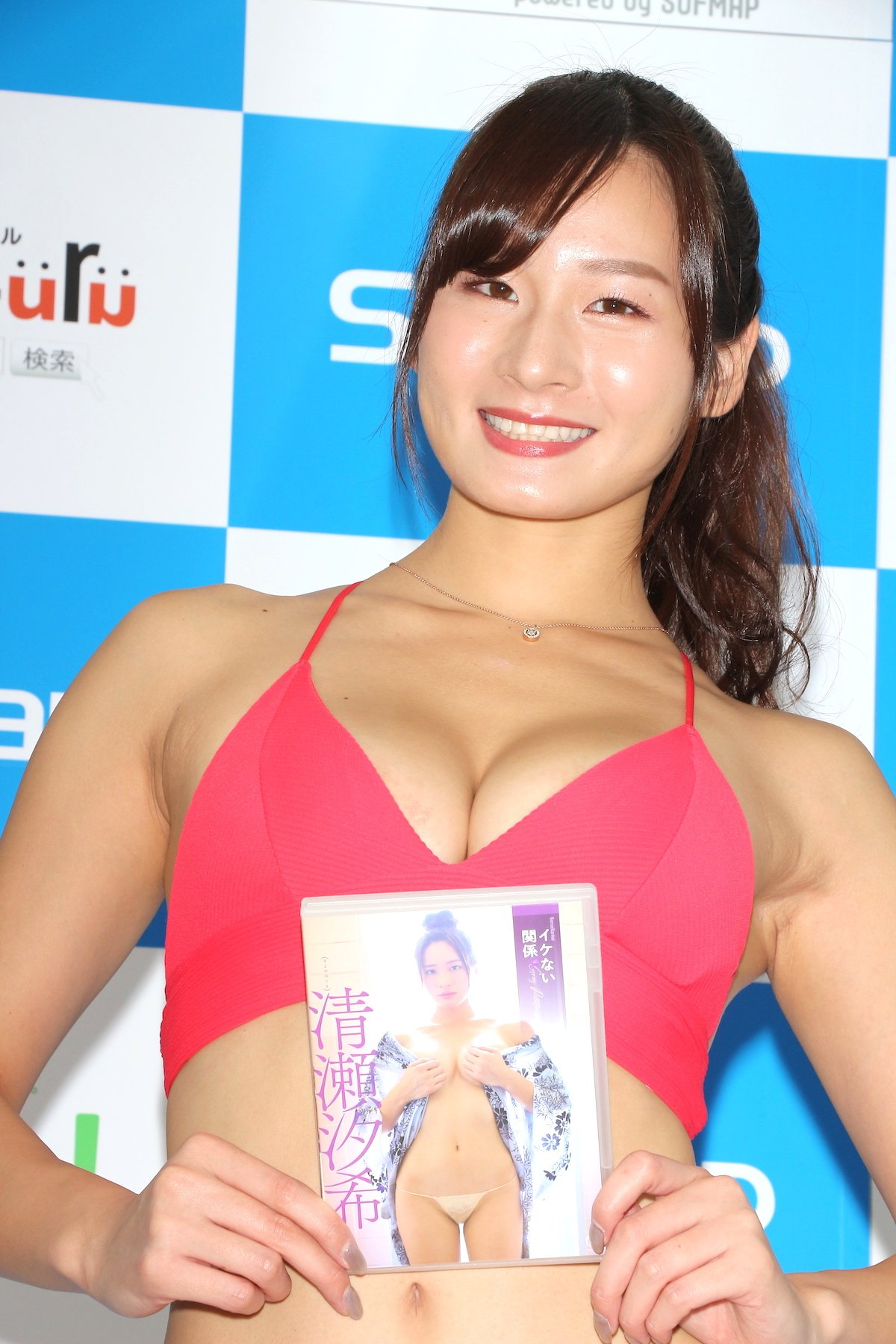 清瀬汐希「本当に何も着てない」お風呂のシーンは露出度満点!【画像62枚】の画像046