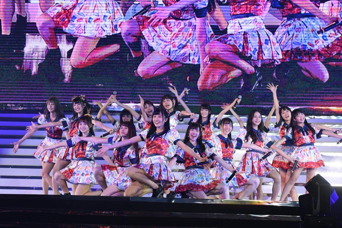 AKB48「阿部マリア卒業セレモニー」を台湾・台北で開催!【写真11枚】の画像003