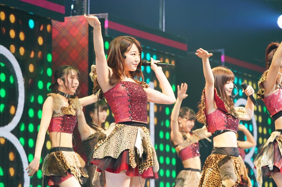 AKB48全国ツアー2019~楽しいばかりがAKB!~チームツアーファイナル公演レポート【写真28枚】の画像017
