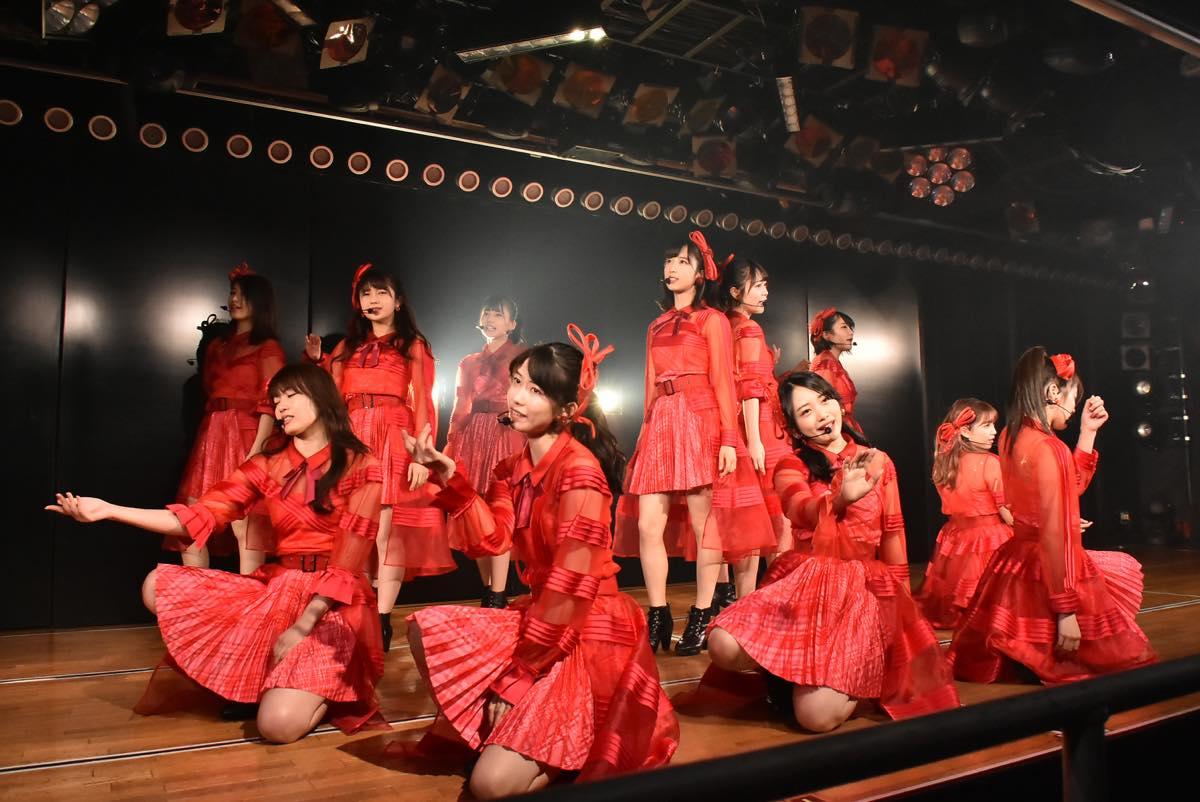 峯岸みなみ突然の卒業発表!AKB48が結成14周年特別記念公演を開催【写真15枚】の画像002