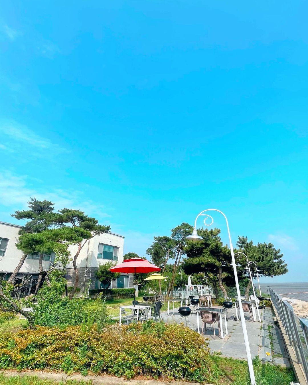 キム・ダミ「韓国のフェロモン満点ボディ」ソウル郊外のペンションでセクシーに…【画像8枚】の画像003