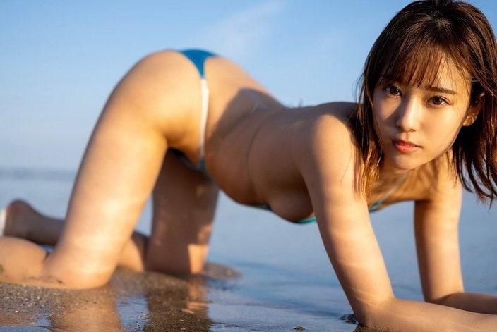 """3位は""""歯科衛生士・西原愛夏、1位は新人お尻美女!「SNS記事」2021年1月の人気ランキングの画像"""