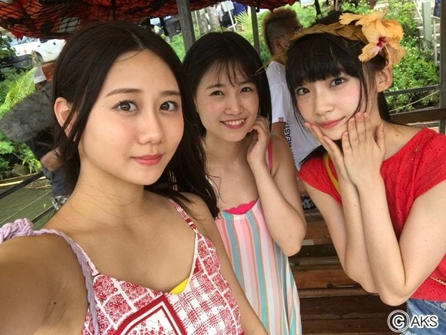 AKB48グループ「公式インスタグアマー」に就任!の画像006