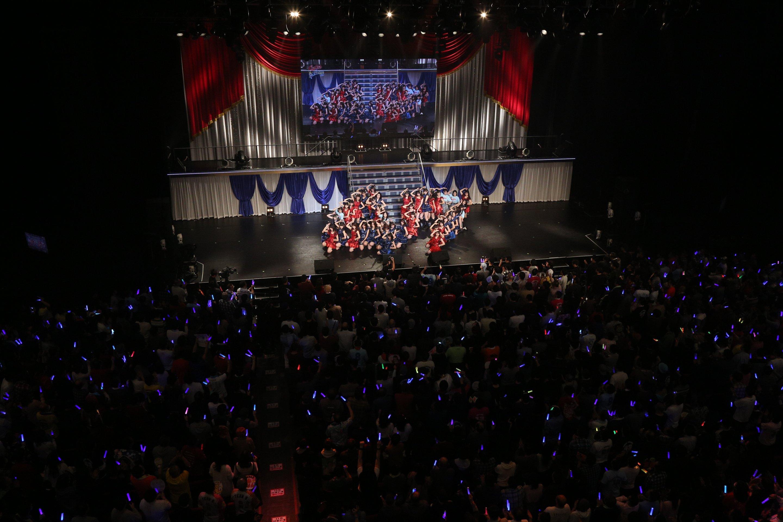 AKB48チーム8、⻑久玲奈が2月2日の卒業コンサート開催を発表!【写真28枚】の画像023