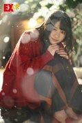 日向坂(けやき坂)46渡邉美穂の本誌未掲載カット4枚を大公開!【EX大衆3月号】の画像004