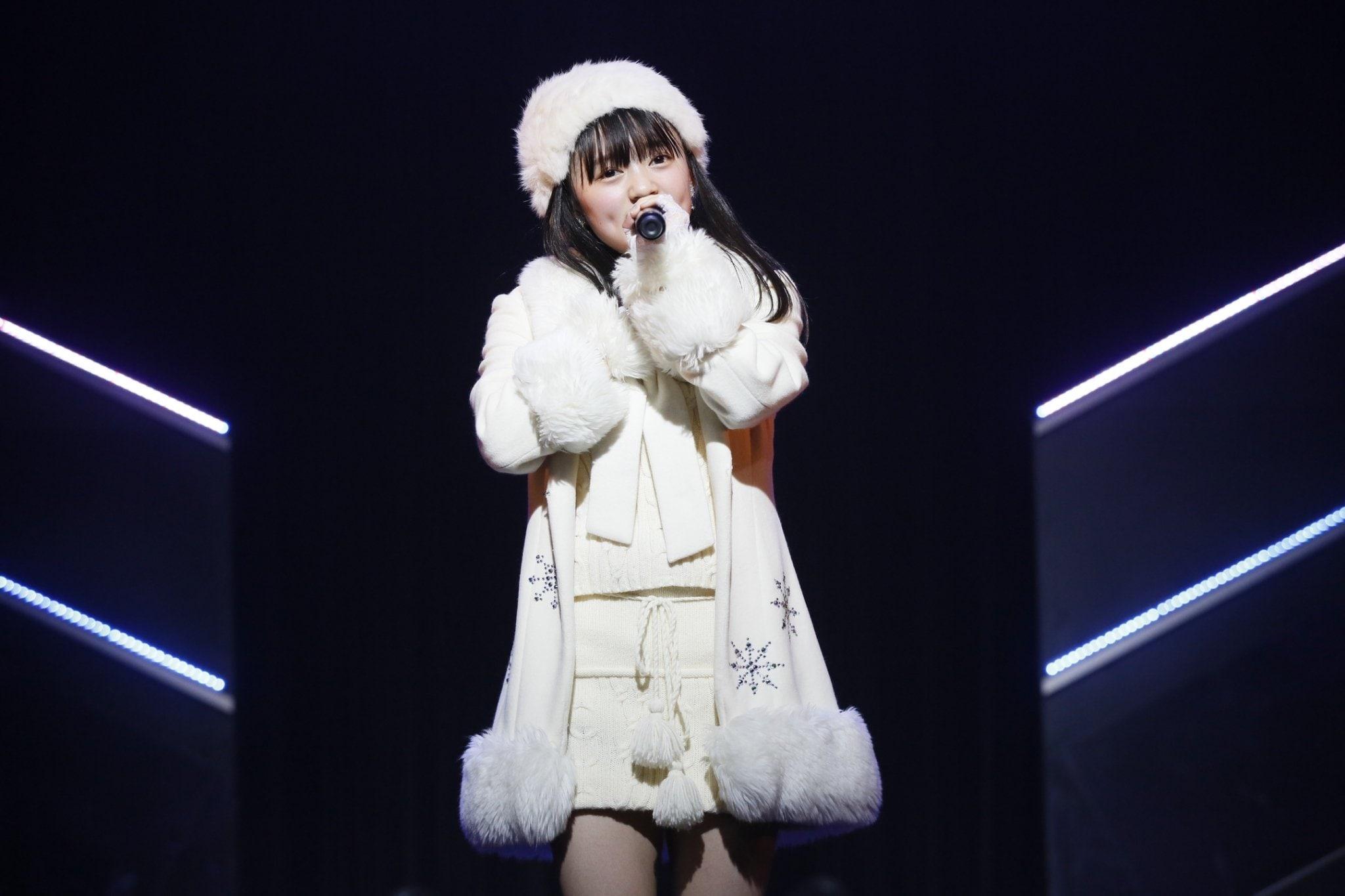 HKT48研究生初の公演「脳内パラダイス」が開幕!【写真15枚】の画像008