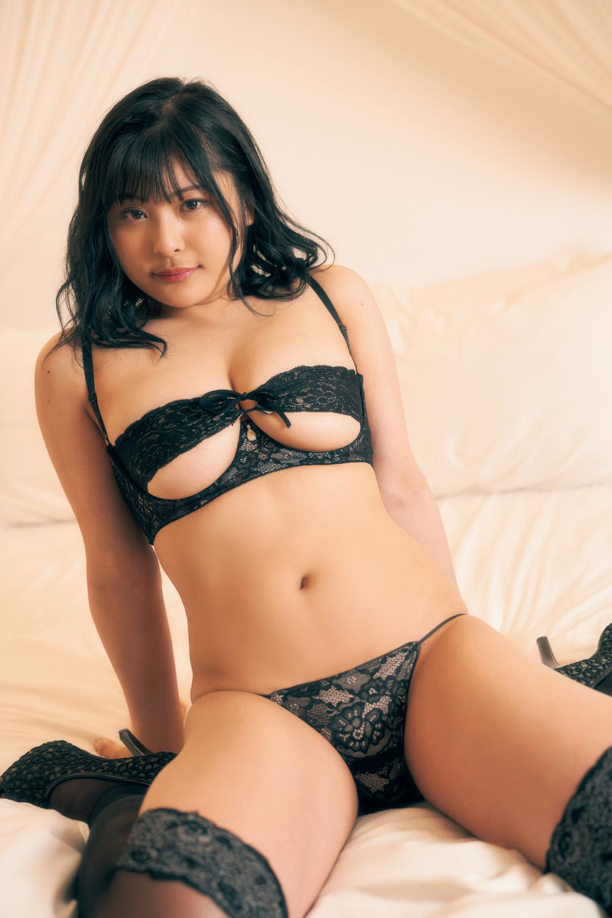 綾瀬凛「グラビアの原石」清楚系美少女がデビュー【写真10枚】の画像006